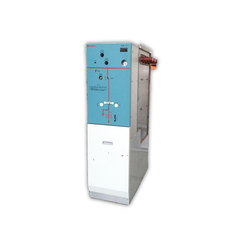 ESR-Air智能环保型充气开关设备