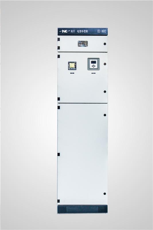 EC8低压无功补偿装置